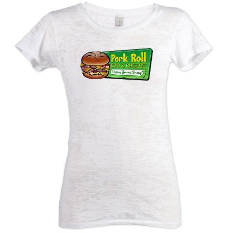 pork-roll-womens-burnout-tee