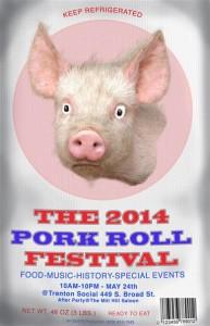 2014 pork roll festival