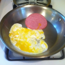 pork-roll-egg-skillet