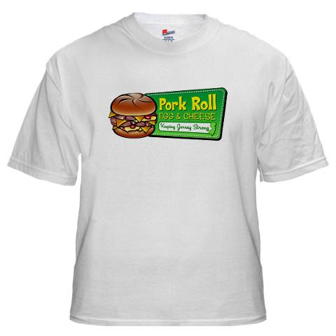 pork roll shirts