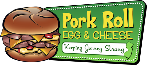 pork roll design large