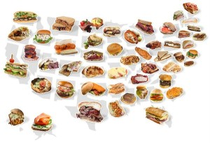 Business Insider Gets It Right with U.S. Sandwich Map