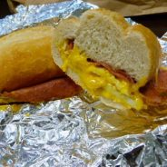 Pork Roll Gaining a Toehold in Manhattan