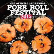 The 2nd Annual Pork Roll Festival is Coming!